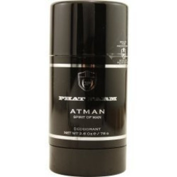 Phat Farm Atman Spirit Of Man Deodorant Stick 2.6 oz