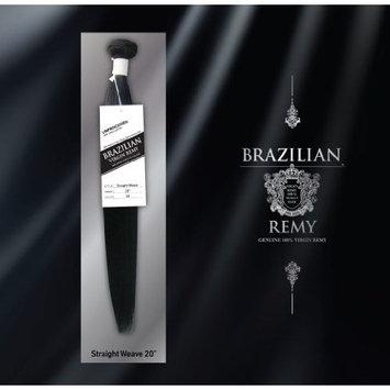 100% Virgin Brazilian Remy Human Hair Extensions - Weave Hair - 28
