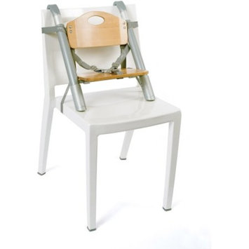 Booster Seat – Svan Lyft High Chair Booster Seat - Adjusts Easily to Most Chairs - Lime (18 Mo to 5 Yrs)