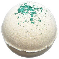 Bath Bombs 5.5 oz Vanilla Sandalwood with Hemp Seed Oil Bath Bomb