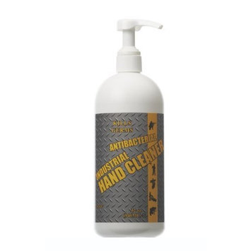 32oz. Industrial Strength Hand Cleaner