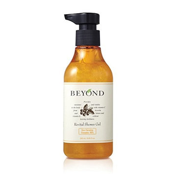 Beyond Revital Body Shower