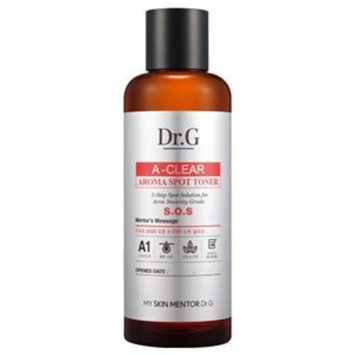 Dr.G Gowoonsesang A-Clear Aroma Spot Toner (170ml) by Dr.G Gowoonsesang