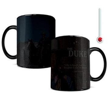 Morphing Mugs John Wayne The Duke Morphing Mug
