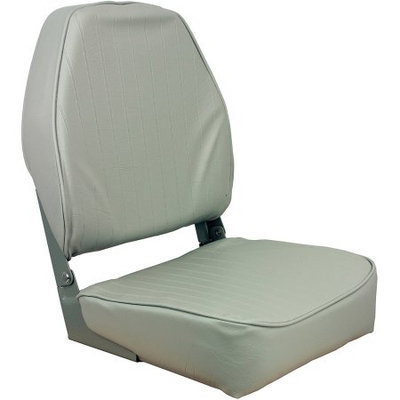 Springfield High Back Folding Seat