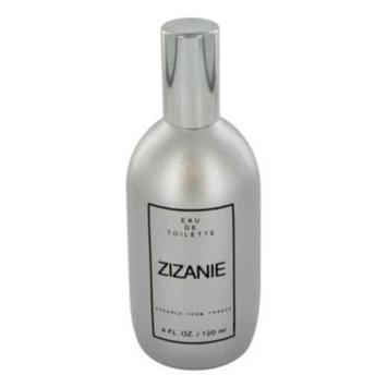 Zizanie By Fragonard 4 oz Eau De Toilette Spray (unboxed) for Men