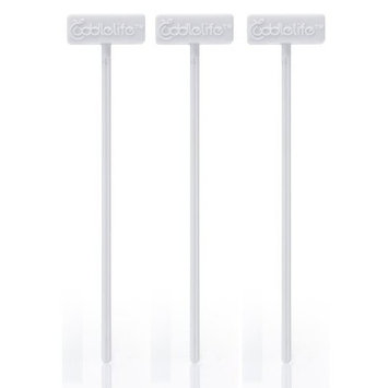 Coddlelife Vent Cleaning Device, 3-Pack