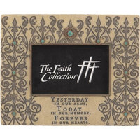 Carpentree Faith Forever Memorial Picture Frame