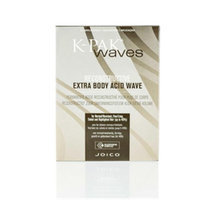 Joico K - Pak Wave Reconstructive Extra body Acid Wave
