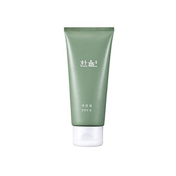 [Hanyul] Pure Artemisia Cleansing Foam 180ml: Beauty