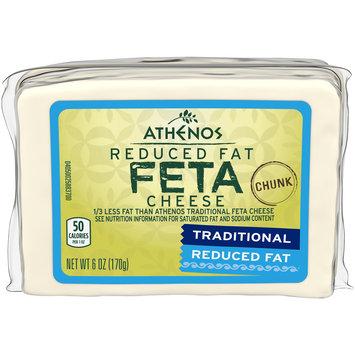 Athenos Reduced Fat Chunk Feta Cheese