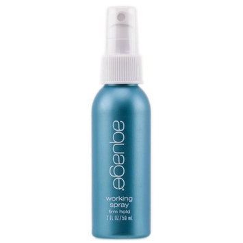 Aquage Working Spray Firm Hold, 2 Ounce