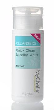 Quick Clean Micellar Water by MyChelle Dermaceuticals (4oz Cleanser)