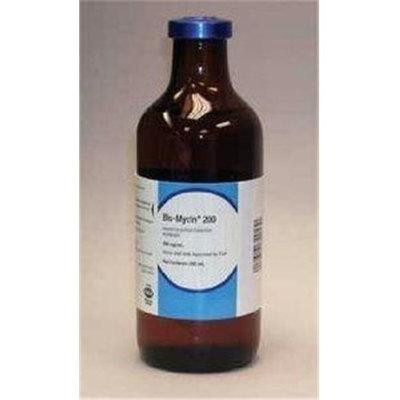 Boehringer Animal Pet Biomycin 200 250 Ml