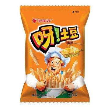 ORION Potato Stix Honey 70g