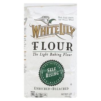White Lily Self - Rising Flour - 80oz