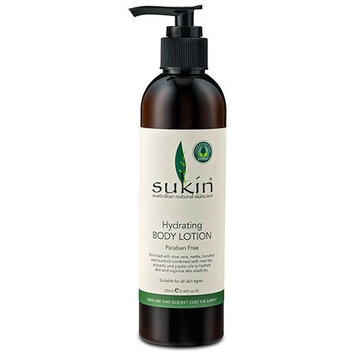 Sukin Hydrating Body Lotion, 8.46 Fluid Ounce