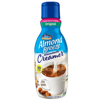 Almond Breeze Original Almond Creamer, 1 Quart