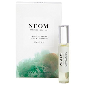 Neom Great Day Intensive Mood Lifting Treatment (PACK OF 4)