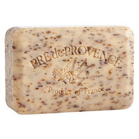 Pre de Provence Artisanal French Soap Bar Enriched with Shea Butter, Quad-Milled For A Smooth & Rich Lather (250 grams) - Herbs of Provence