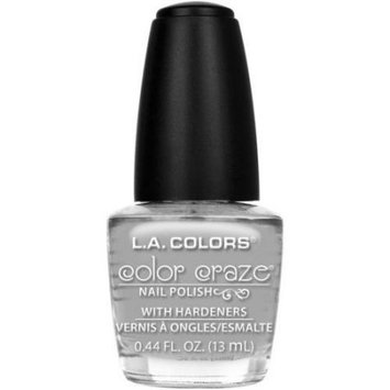 Yulan, Inc. Color Craze Nail Polish Lost Soul 0.44 fl oz 13 ml