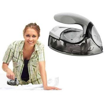 Z-Comfort Premium Easy Storage Portable Mini Travel Iron