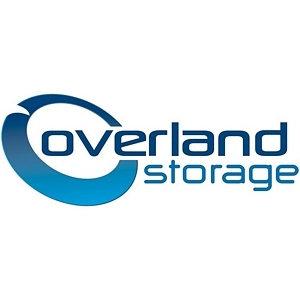Overland Storage Inc Overland 4TB Internal Hard Drive - SAS - 4 Pack