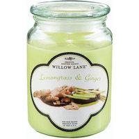 Candle-Lite Willow Lane Jar Candle - 1646043