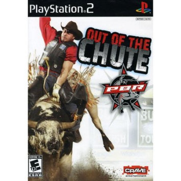 Crave Pro Bull Riders: Out of the Chute