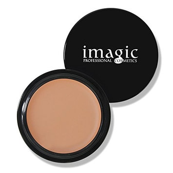 IMAGIC Base Makeup Concealer Contour Palette Single Color Face Concealer Foundation Cream Make Up Primer Cosmetics