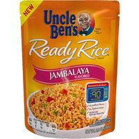 Uncle Ben's Ready Rice Jambalaya - 8.5oz