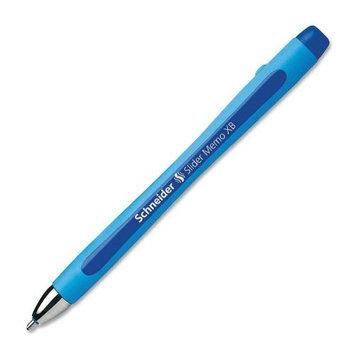 Stride, Inc. Slider Memo XB Ballpoint Pen (10 Pack)