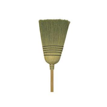 HAMBURG/NEXSTEP COMM PROD 27128 Warehouse Corn Broom, 14