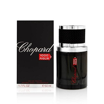 Chopard 1000 MIGLIA Men's Eau De Toilette Spray