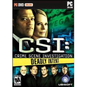 Inetvideo CSI 5: Crime Scene Investigation - Deadly Intent