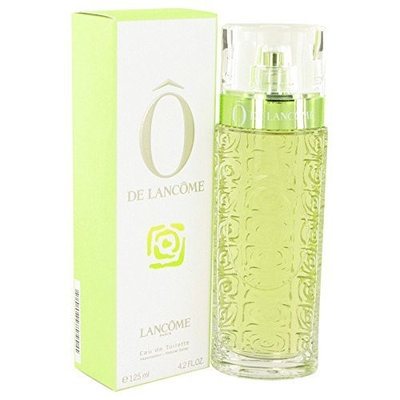 O DE (L) (A) (N) (C) (O) (M) (E) BY (L) (A) (N) (C) (O) (M) (E) . EAU DE TOILETTE SPRAY 4.2 OZ for WOMEN. [ Brand New with box ]