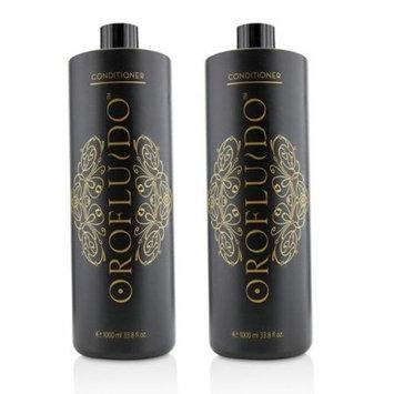 Orofluido Conditioner 1000ml/33.8oz (Set of 2)