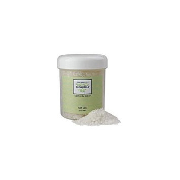 Dunaliella Dead Sea Bath Salts 17 Oz - Made in Israel