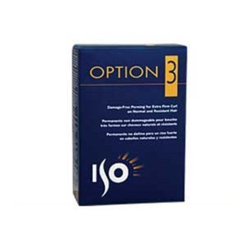 Iso Option Perms - Option 3