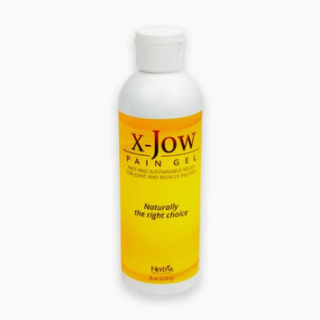 Herb-x Solutions Ink X-Jow pain relief 8oz