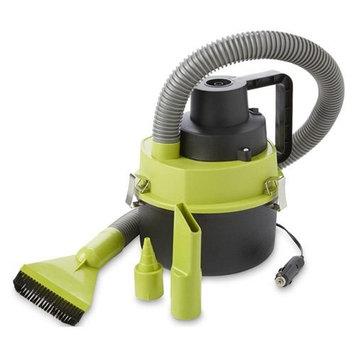 Z-Comfort Car Powered Wet Dry Vacuum Cleaner
