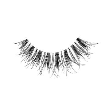 Blinque False Eyelashes 2Pairs Plus DUO eyelashes Black (WSP)