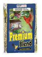 Valley Splendor Premium Bird Food Mix 8lbs (00386)