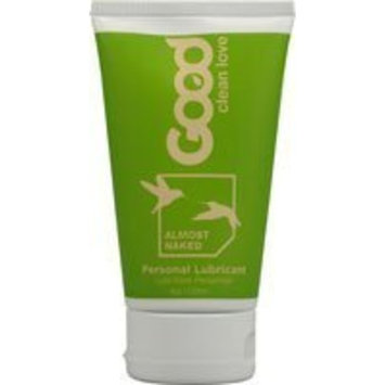 Good Clean Love: Almost Naked Lubricant, 4 oz