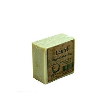 Aleppo Soap Bars, Hand-made, All-Natural, 12-Bar Pack), 5.6 Oz Each