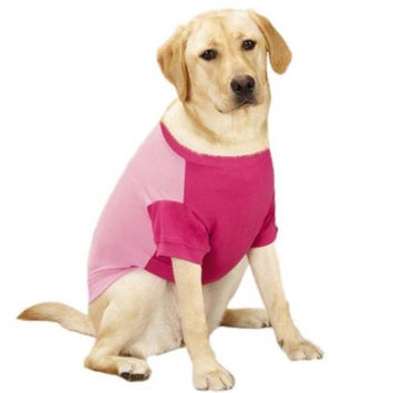 Petedge Dealer Services Guardian Gear ZM5578 10 75 Insect Shield Tee Xsm Pink