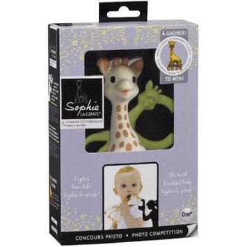 Vulli 516510 - Sophie La Giraffe Vanilla Teether Gift Set