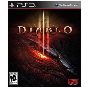 Blizzard Diablo III (PS3) - Pre-Owned