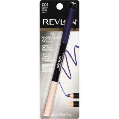 Revlon PhotoReady Kajal Intense Eye Liner + Brightener - Purple Reign