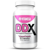 DDX - Maximizing Female Enhancement - All Natural Female Augmentation 30 Day supply